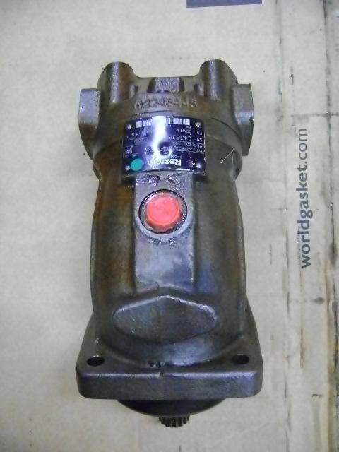 Swing Motor spare parts for ORENSTEIN e Koppel City  excavator
