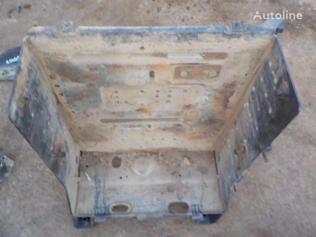 Akkumulyatornyy yashchik Iveco spare parts for truck
