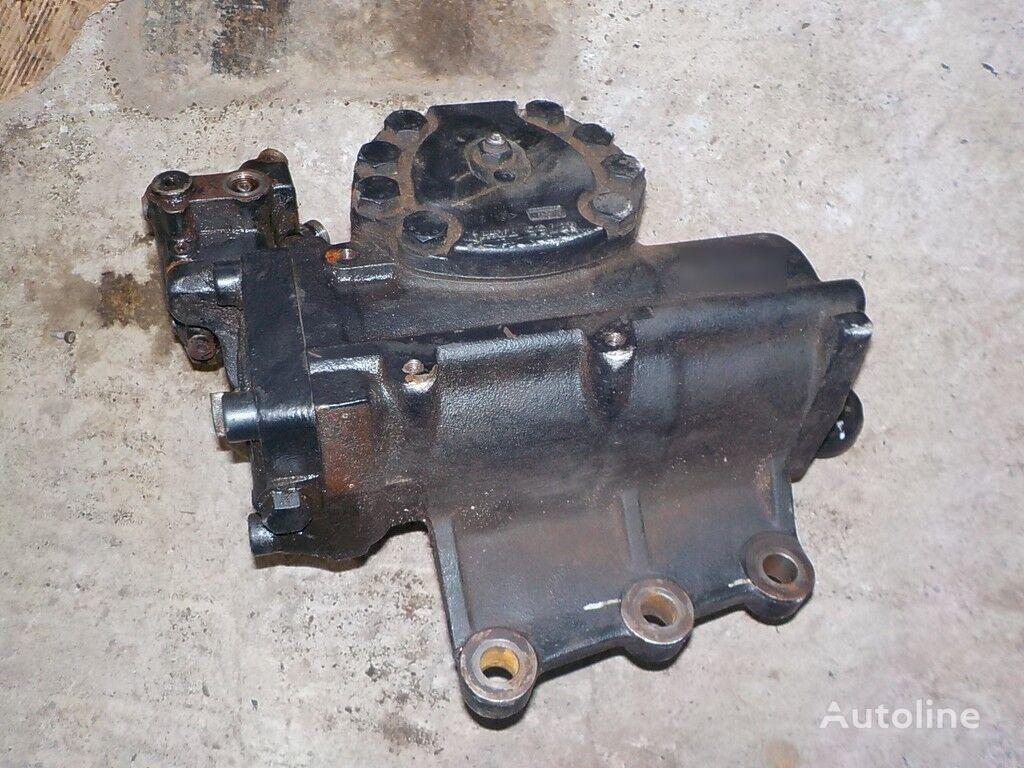 Rulevoy mehanizm (GUR) s defektom Scania spare parts for truck