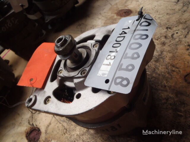spare parts for other construction equipment