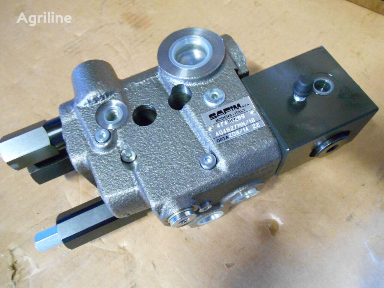 Safim 47410289 spare parts for CASE Magnum 180  tractor