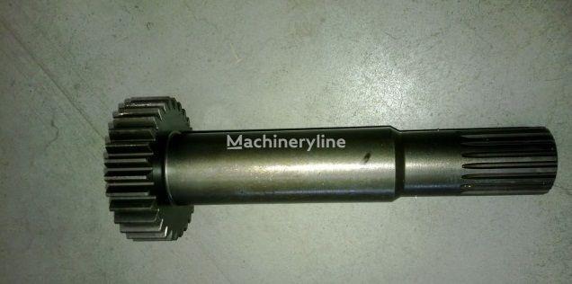 Val reduktora hoda spare parts for JCB JS220 excavator