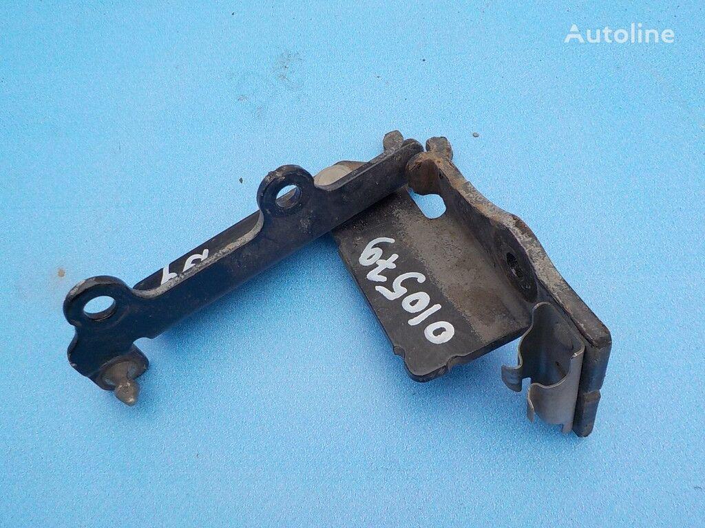 Petlya kapota LH Volvo spare parts for truck