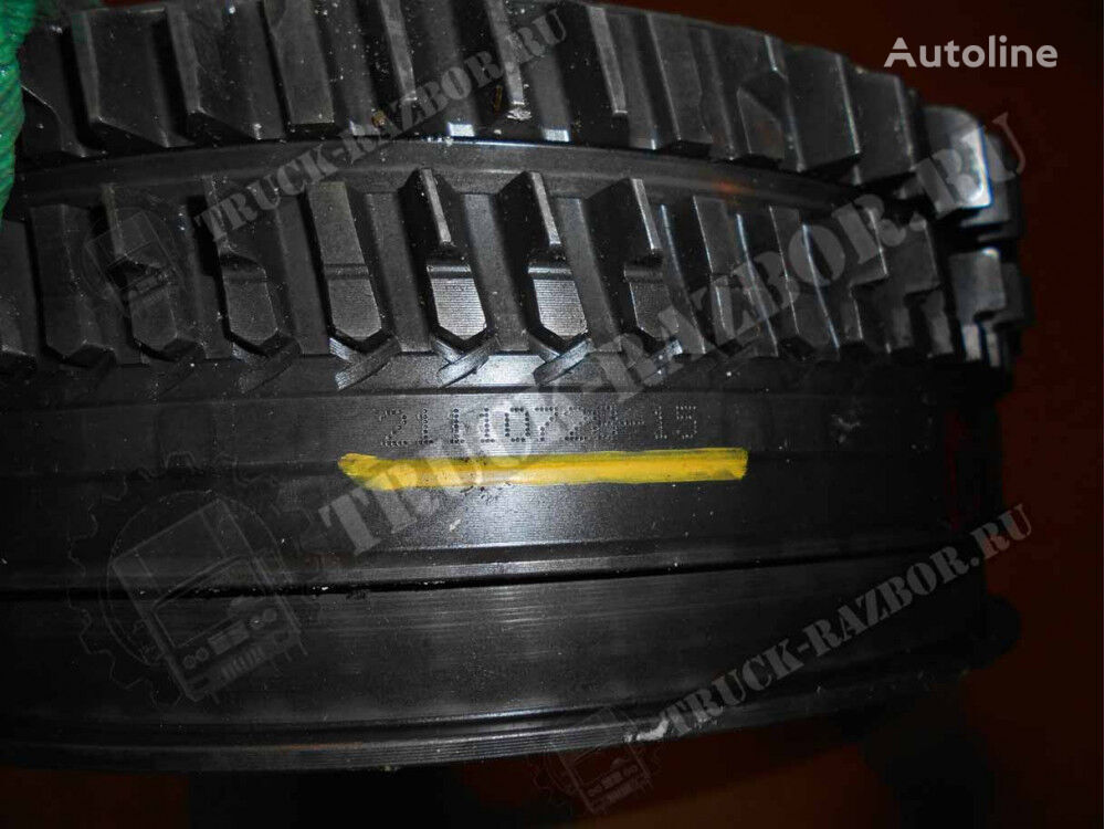 shesternya AKPP VOLVO AT2412  (21110728) spare parts for tractor unit