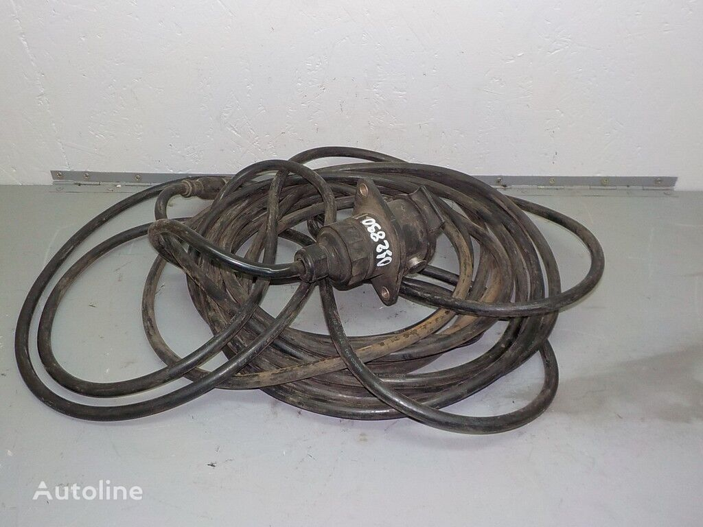 Soedinitelnyy kabel ABS pricepa Wabco spare parts for truck