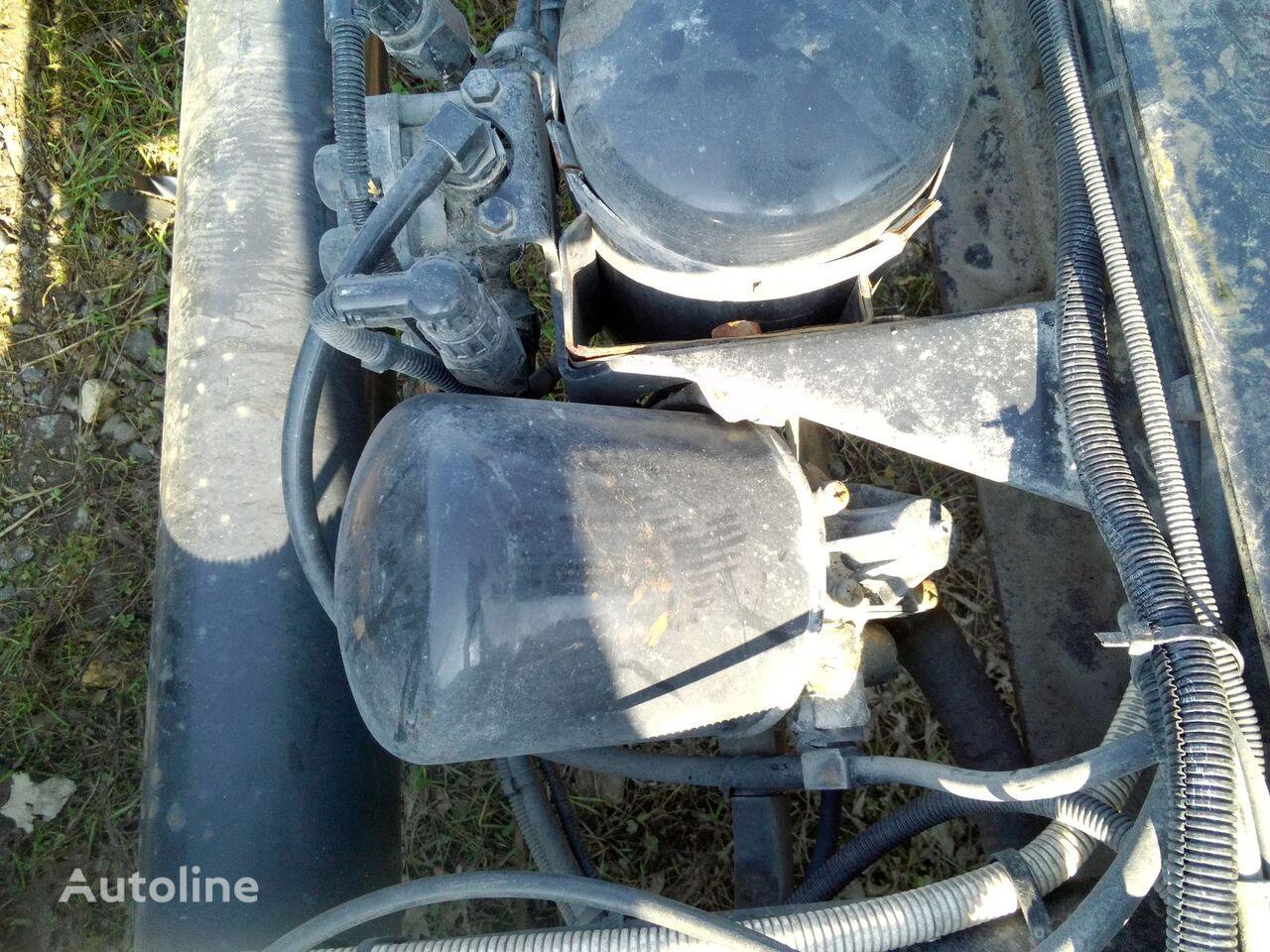 osushitel spare parts for MAN tgl 12.240 truck