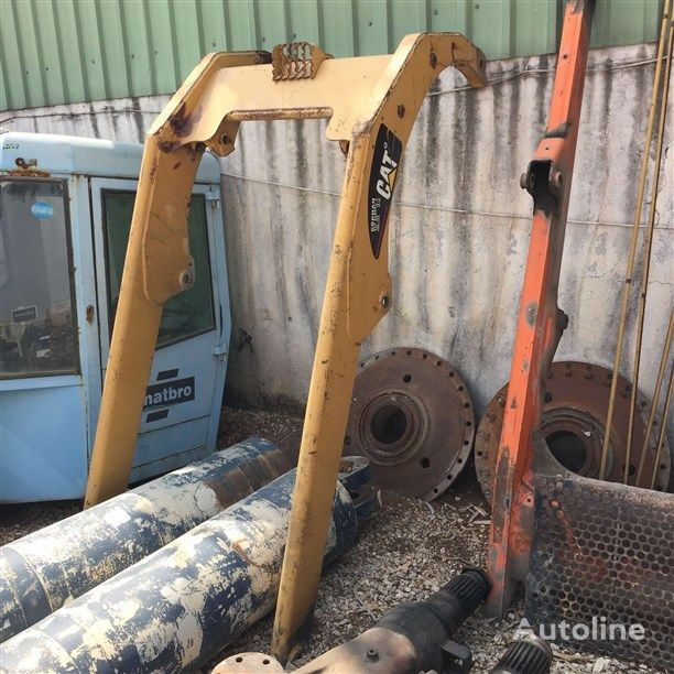 USED CAT B SERIES SKID STEER CRANE BOOM MAIN BOOM FRONT BUCKET BOOM LOADER BOOM spare parts for CATERPILLAR 236B / 236B3 / 246B / 248B / 252B / 267B / 277B / 287B skid steer