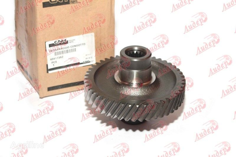 Shesternya / Gear CASE IH (404173A2) spare parts for CASE IH Magnum, MX tractor