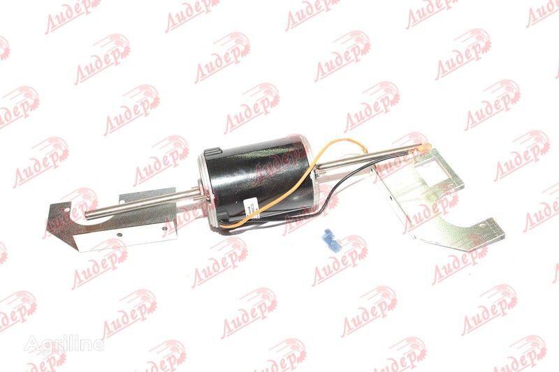 Elektromotor ventilyatora / Electric fan motor CASE IH (142990C2) spare parts for CASE IH grain harvester