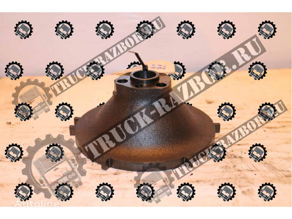 Upornaya shayba raspredvala (pulsiruyushchiy disk) DAF (1622763) spare parts for DAF XF105 2014 tractor unit