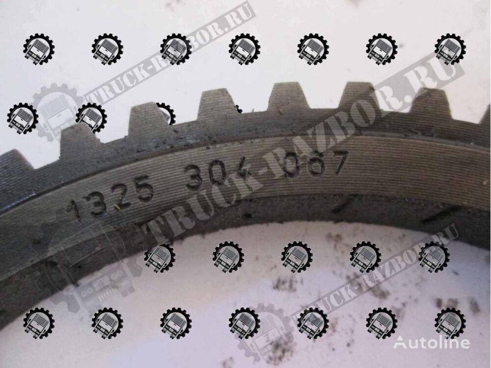 kolco sinhronizatora DAF (1325304067) spare parts for DAF 12S2130TD tractor unit