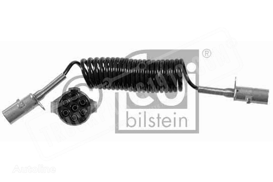 Electrical coil FEBI BILSTEIN (5049479) spare parts for truck