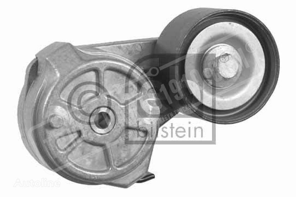 Tensioner assembly FEBI BILSTEIN (A4572003470) spare parts for truck