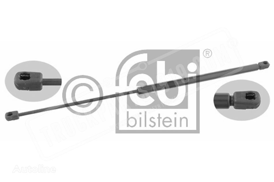 Gas pressure spring for engine lid FEBI BILSTEIN (0019808464) spare parts for truck
