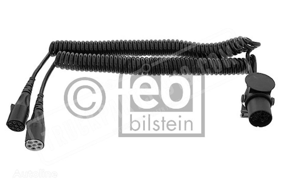 Adapter cable FEBI BILSTEIN (5054706) spare parts for truck