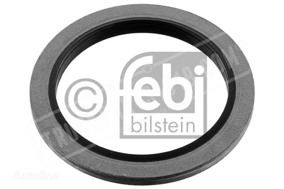 Seal ring FEBI BILSTEIN (6566310111) spare parts for truck