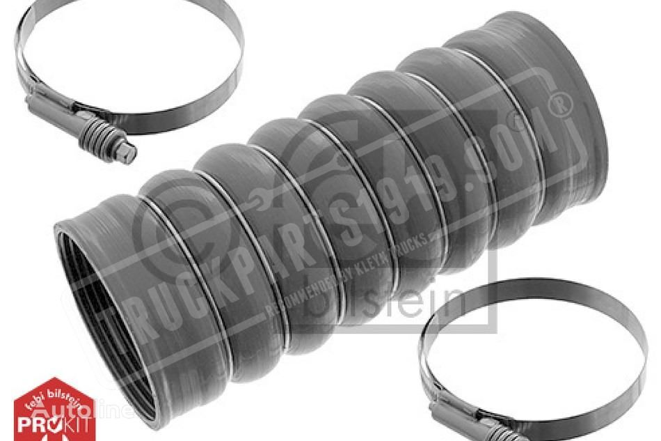 Charger intake hose FEBI BILSTEIN (9605010382S1) spare parts for truck