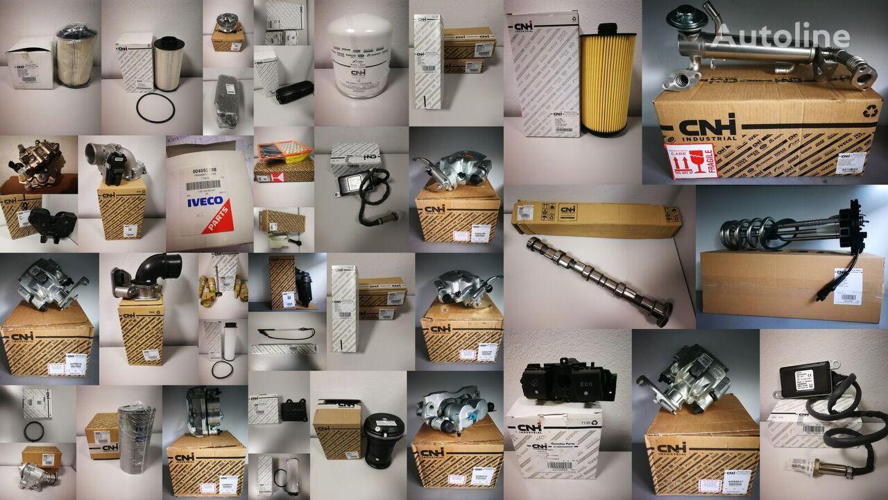 WSPOMAGANIE SPRZĘGŁA IVECO DO WSZYSTKICH POJAZDÓW spare parts for IVECO DO WSZYSTKICH POJAZDÓW IVECO truck