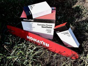 SABRES E CORRENTES KOMATSU spare parts for KOMATSU harvester