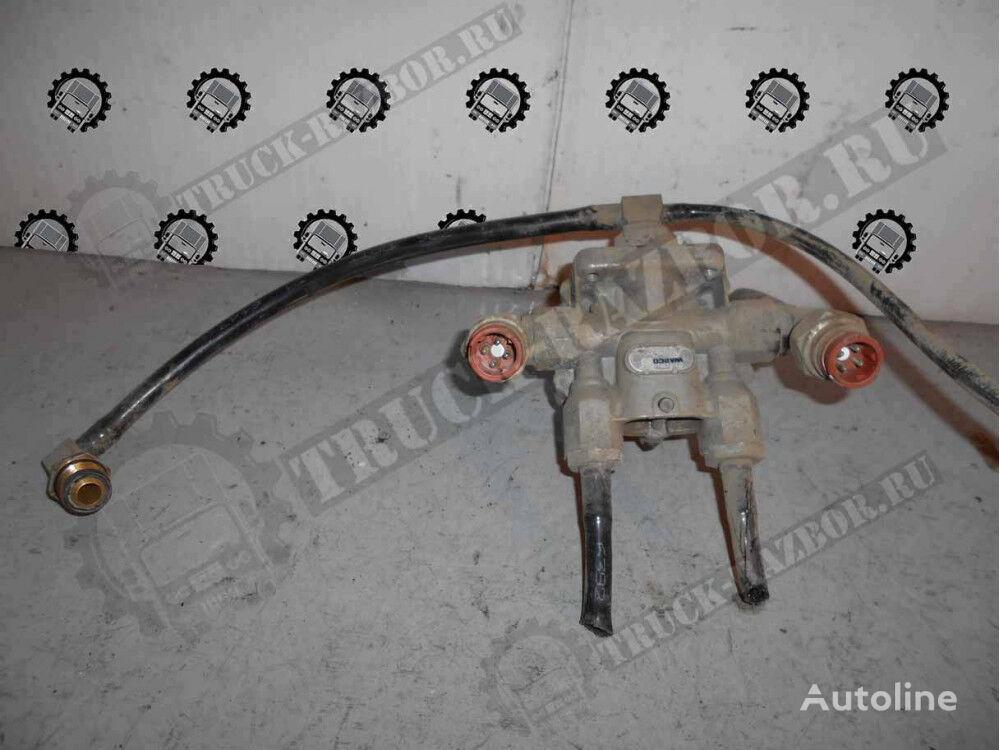 klapan 4-h konturnyy MAN (81521516098) spare parts for MAN tractor unit