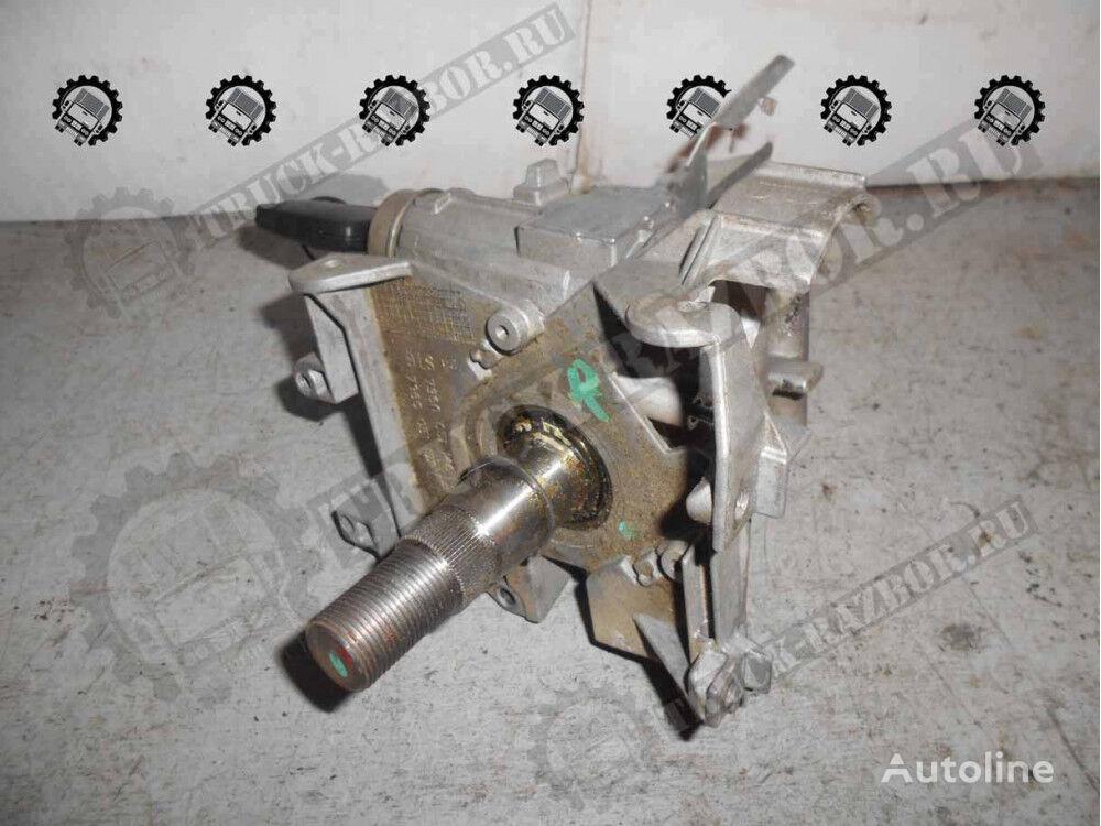 zamok zazhiganiya MAN (81255016035) spare parts for tractor unit