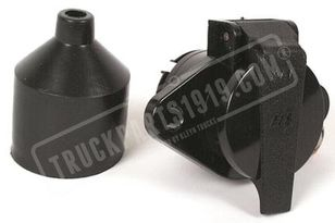 Socket 7p.plastic with push-on MENBERS (#N/A) spare parts for truck