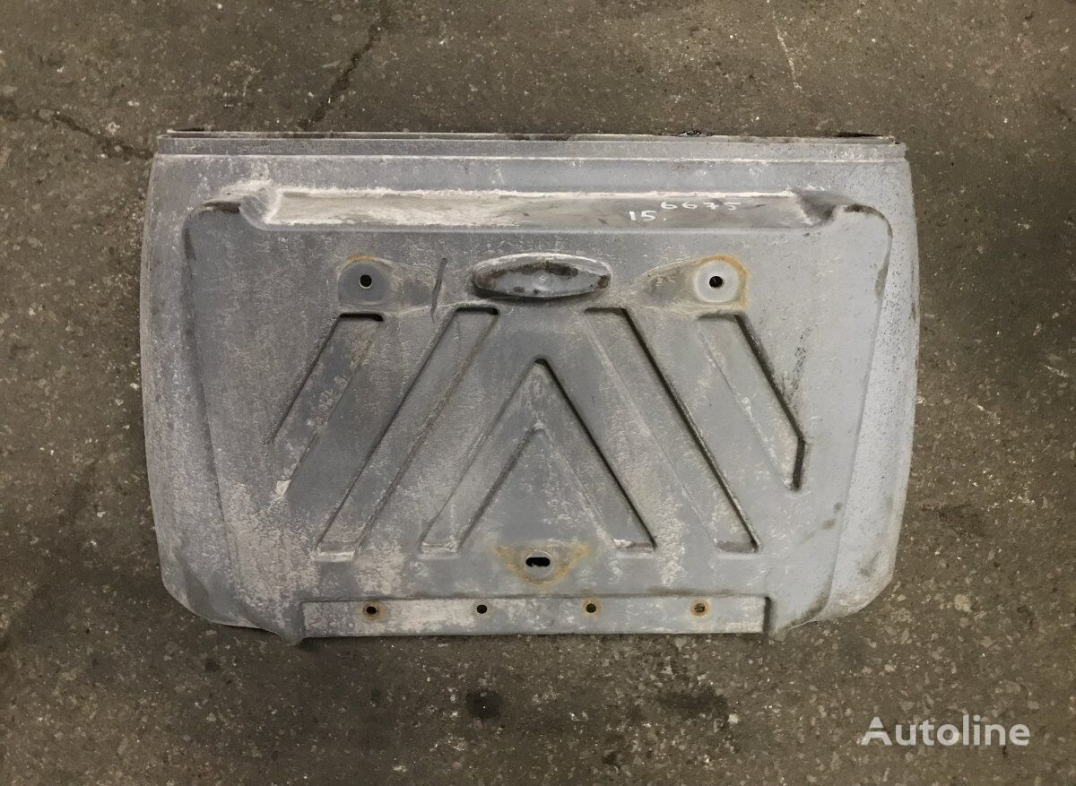 Mudguard, Drive Axle Rear Right MERCEDES-BENZ (A9745221101) spare parts for MERCEDES-BENZ Atego 2 (2004-) tractor unit