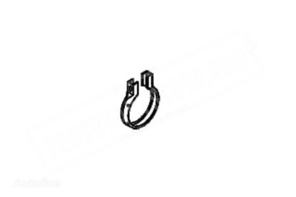 Clamp  MERCEDES-BENZ DT (A9429970090) spare parts for MERCEDES-BENZ truck