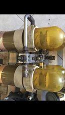 Mtu marine Separ filter complet ,Mtu Marin Separ filitre komple spare parts for MTU Mtu 183 v12  truck