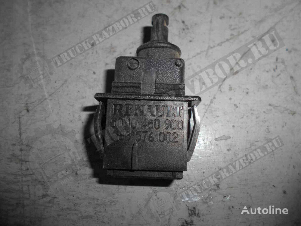 vyklyuchatel koncevoy RENAULT (5010480900) spare parts for RENAULT tractor unit