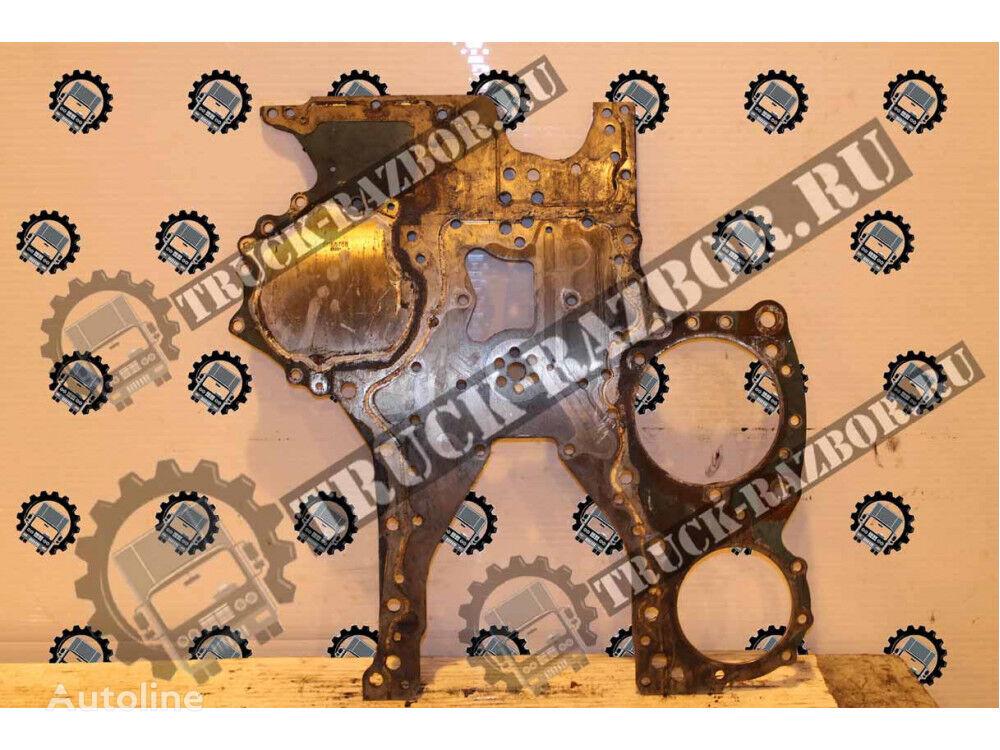 kryshka dvigatelya zadnyaya VOLVO (21165768) spare parts for VOLVO FM, FH tractor unit