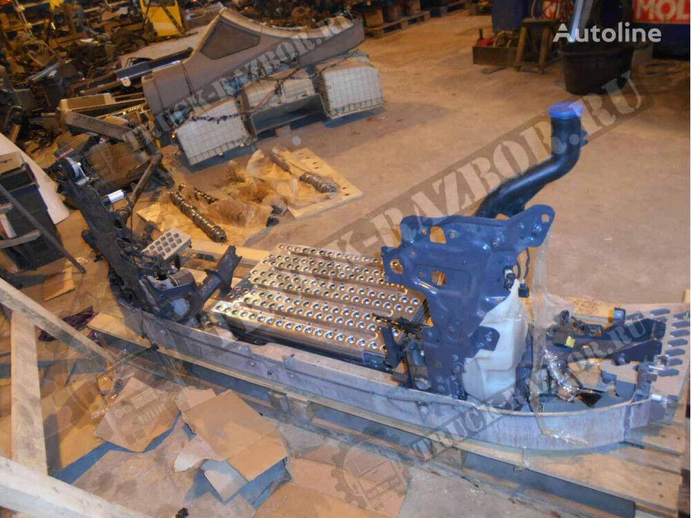 usilitel bampera VOLVO (84210166) spare parts for VOLVO tractor unit