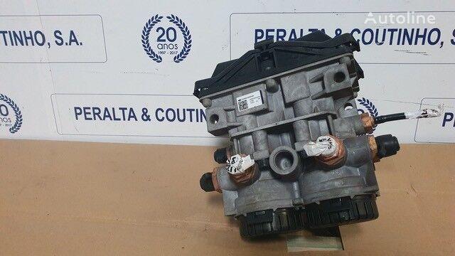 Modulador travões EBS  VOLVO /EBS Modulator 0486204025/ spare parts for truck