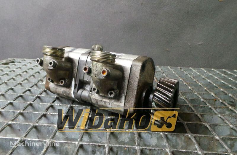 Gear pump Bosch 1517222364 spare parts for 1517222364 excavator