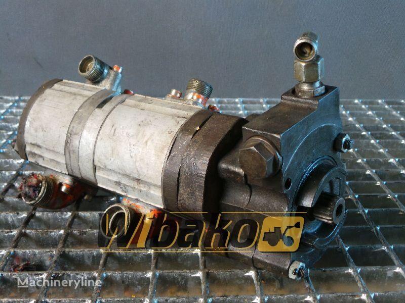 Gear pump Rexroth 1PF2G240/022LR20NPK39997900 spare parts for 1PF2G240/022LR20NPK39997900 bulldozer