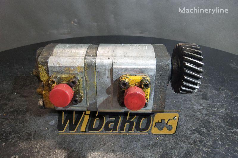 Gear pump Caproni 20C8.2X095 spare parts for 20C8.2X095 excavator