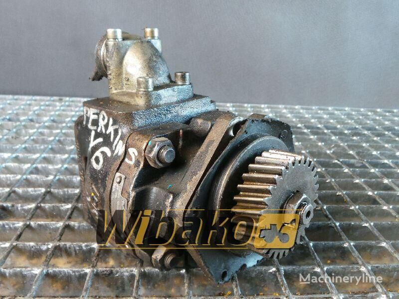 Gear pump Parker 22-01-129877-001 spare parts for 22-01-129877-001 excavator