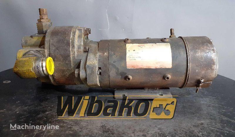 Elektropompa Danfoss 642A13A spare parts for 642A13A wheel loader