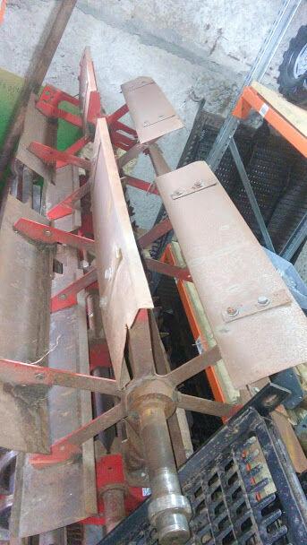 VITER V ZBORI  AGCO spare parts for MASSEY FERGUSON 7274/7278 combine-harvester