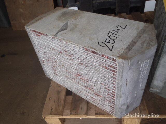 AKG HOFGEISMAR 418 2144 KZ BOMAG spare parts for BOMAG excavator