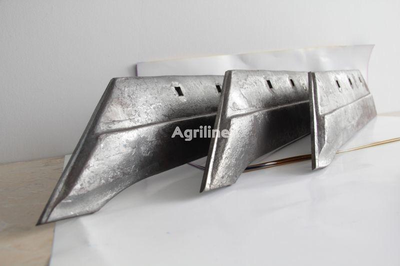 new A-Vikt Lemeh spare parts for BOMET plough
