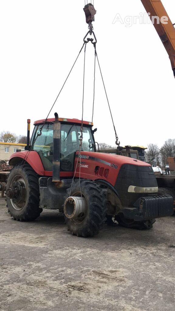 Rozborka spare parts for CASE IH Magnum 310 tractor