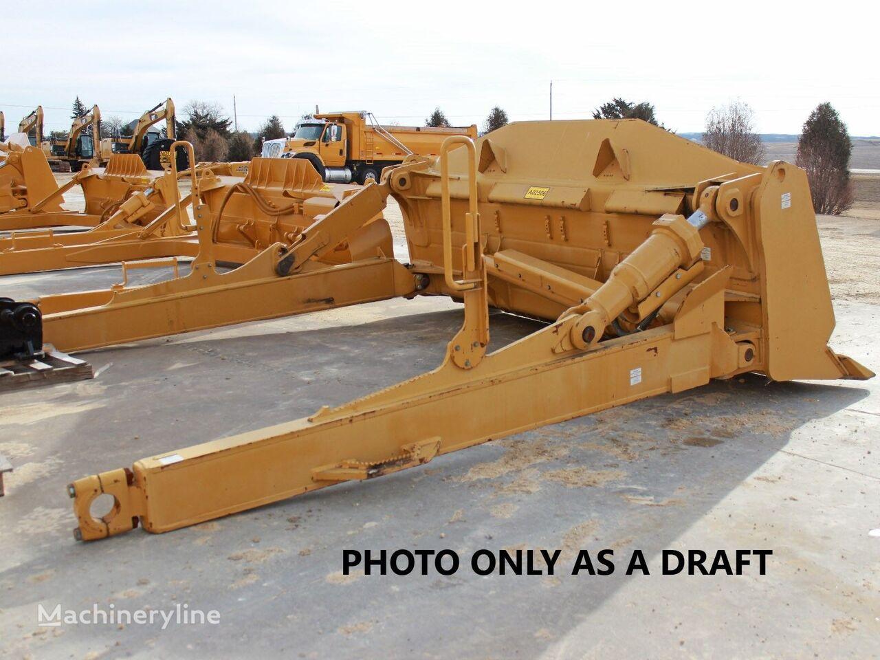 BLADE D10R SU CATERPILLAR spare parts for bulldozer