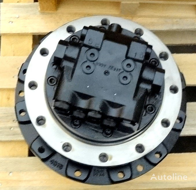 Zwolnica / Przekładnia jazdy / Hydromotor Cat 307 CATERPILLAR spare parts for CATERPILLAR 307 mini digger