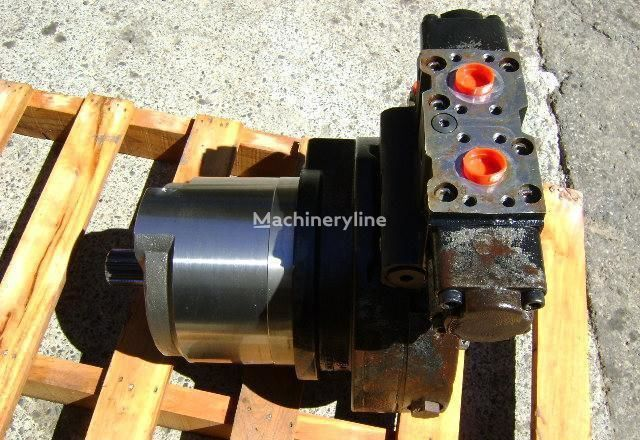 Traction Motor  CATERPILLAR spare parts for CATERPILLAR 345 BLME excavator