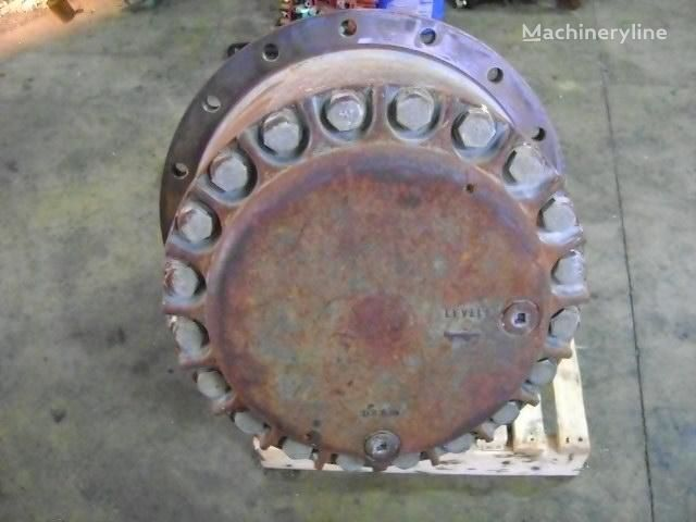 Traction Drive  CATERPILLAR spare parts for CATERPILLAR 330D excavator