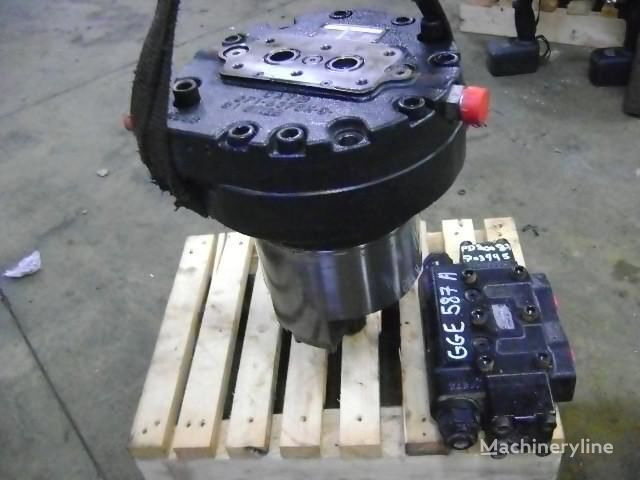 Traction Motor spare parts for CATERPILLAR 330 D excavator
