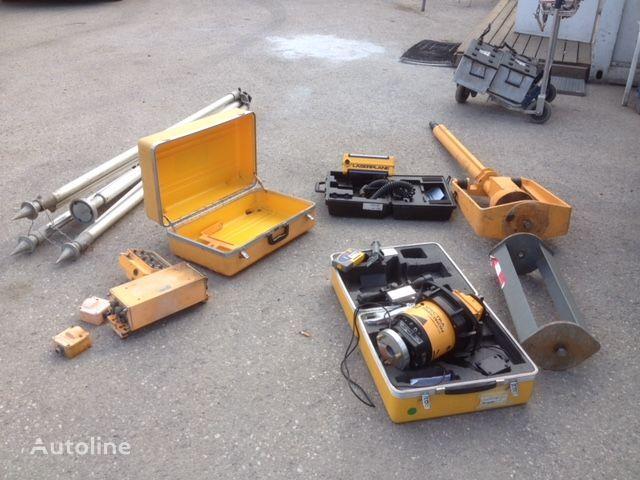 Grader 12 120 14  140  G H M LASER CONTROL  W4E110  CATERPILLAR W4E110 /2,7R (W4E110) spare parts for CATERPILLAR 1145-2E grader