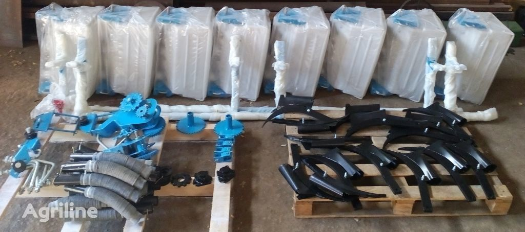 Podkormochnoe prisposoblenie  KRN CHERVONA ZIRKA spare parts for CHERVONA ZIRKA KRN cultivator
