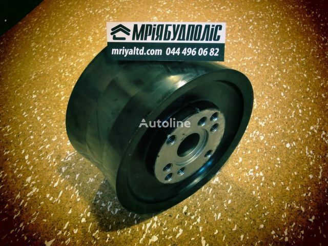 new Italiya Rezinovye kachayushchie porshni 230 mm spare parts for CIFA concrete pump